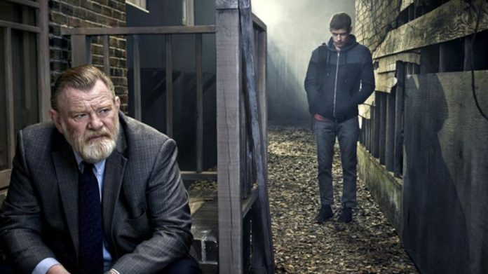 Stephen King's 'Mr. Mercedes' Lands on Peacock: An Interview with Director Jack Bender and Harry Treadaway