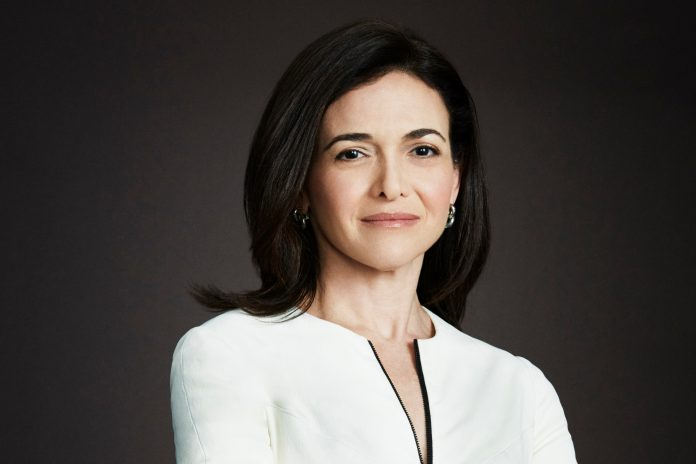 'We Should Be Very Alarmed': Interview with Sheryl Sandberg on the Shocking New Stats About Women Leaving the Workforce Due to COVID-19